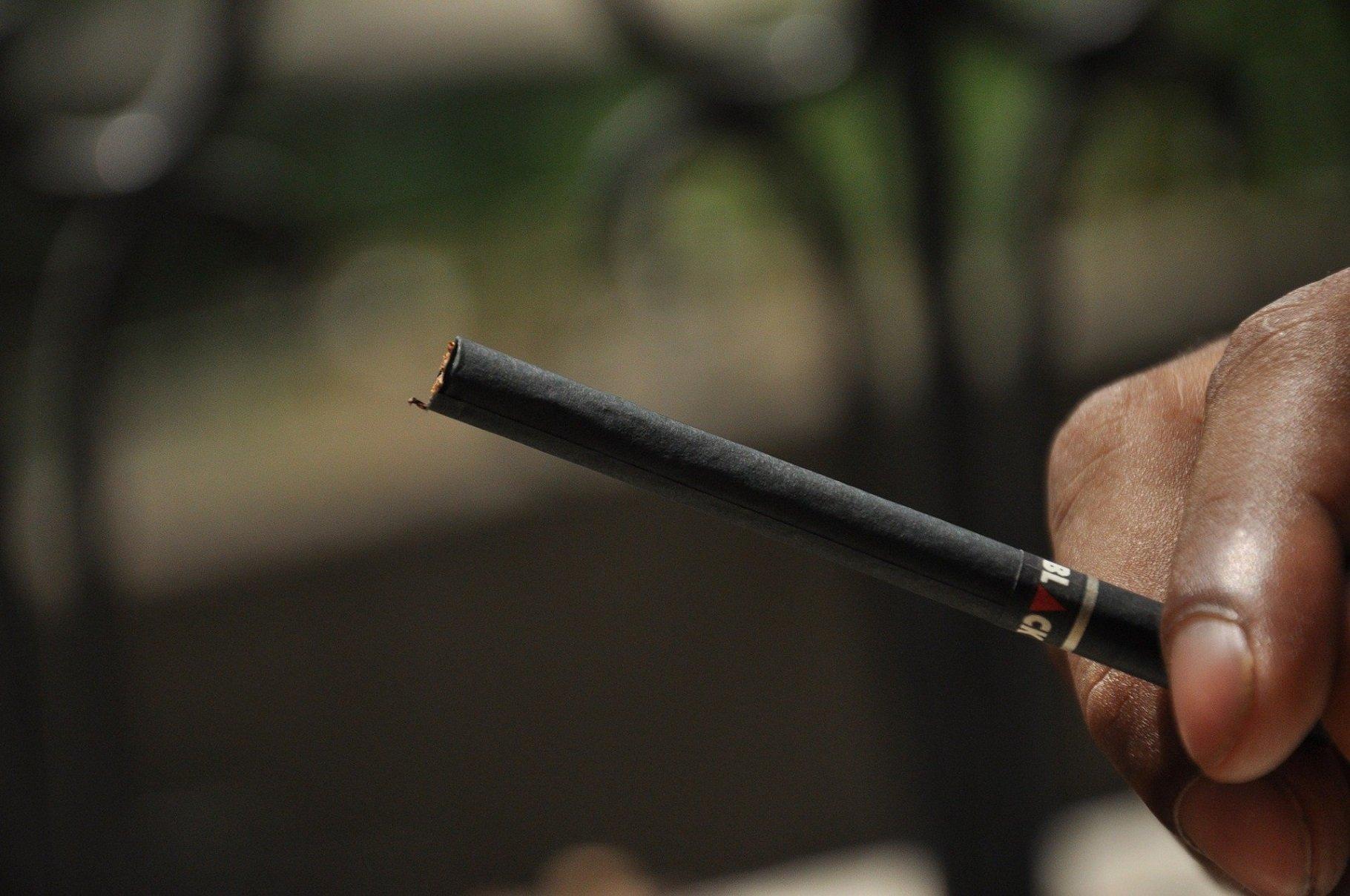 Read more about the article Pourquoi opter pour un filtre cigarette si vous êtes fumeur ?