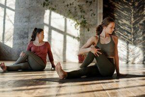 Read more about the article 4 principes du yoga à connaitre avant de vous lancer